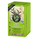 Triple Leaf Tea Herbal Diet Green Tea Drink Decaffeinated Cleansing